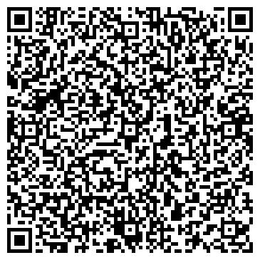 QR-код с контактной информацией организации Теплоимпэкс, ООО