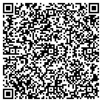 QR-код с контактной информацией организации КиМо, ЧП