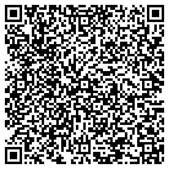 QR-код с контактной информацией организации АгроФорс РУМВТК, ООО
