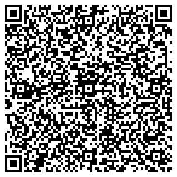 QR-код с контактной информацией организации Водолей, ЧП