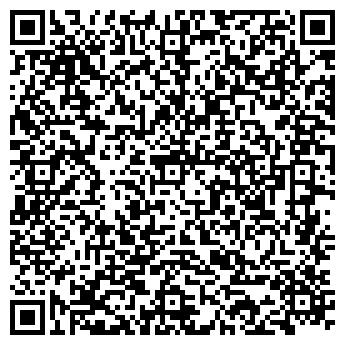QR-код с контактной информацией организации ОВК Комплект, ООО