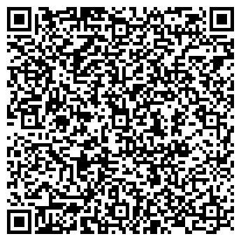 QR-код с контактной информацией организации Теплолюб, ЧП