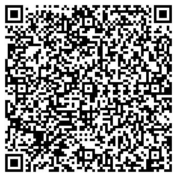 QR-код с контактной информацией организации Авик, ООО