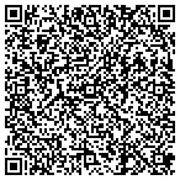 QR-код с контактной информацией организации BANK COMMUNICATION SYSTEMS