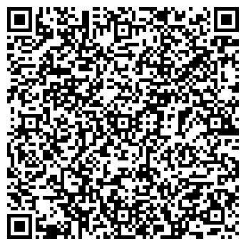 QR-код с контактной информацией организации Лотерм, ООО