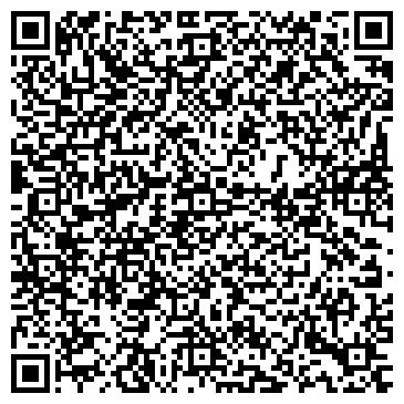 QR-код с контактной информацией организации Альфа-Феникс, ЧП