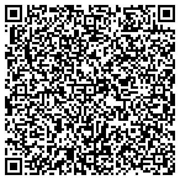 QR-код с контактной информацией организации SCIENTIFIC ATLANTA