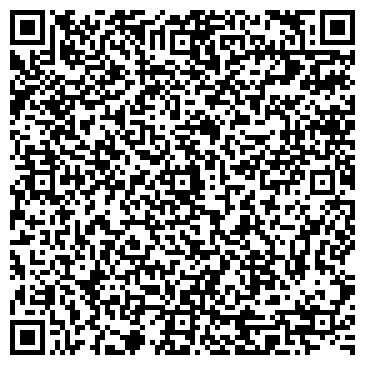 QR-код с контактной информацией организации Компания КонтактПро, ООО