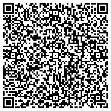 QR-код с контактной информацией организации Тепло-газсервис, ЧП