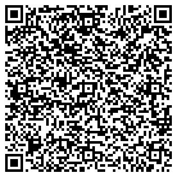 QR-код с контактной информацией организации VESTFROST