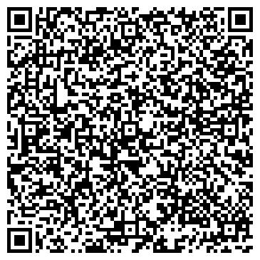 QR-код с контактной информацией организации Триботехника, коммерческое НПО