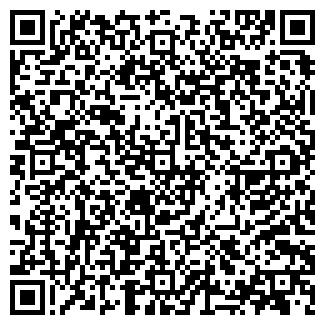 QR-код с контактной информацией организации LASERSUN