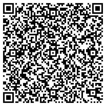 QR-код с контактной информацией организации Частное предприятие ЗАЖИГАЙ