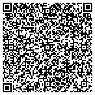 """QR-код с контактной информацией организации """"Торговий Дім Ватра"""""""