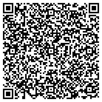 QR-код с контактной информацией организации чп полишук