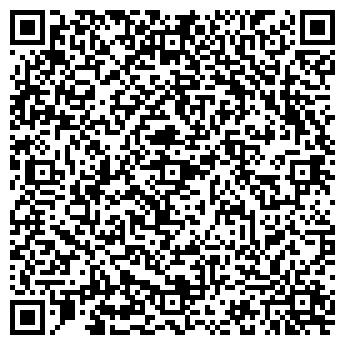 QR-код с контактной информацией организации Промтехнологии, ООО