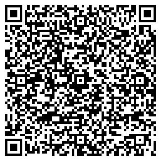 QR-код с контактной информацией организации ООО АЙСЦЕХ