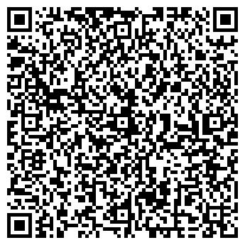 QR-код с контактной информацией организации ООО «КабельСервис»