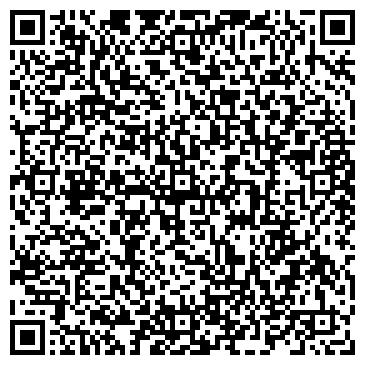 QR-код с контактной информацией организации Инструмент ПКЧП, ЧП