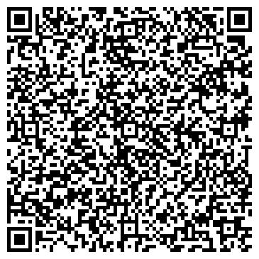 QR-код с контактной информацией организации Субъект предпринимательской деятельности СПД Ермошина Г. К.