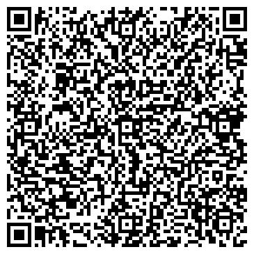 QR-код с контактной информацией организации ТД Будсвит, ООО