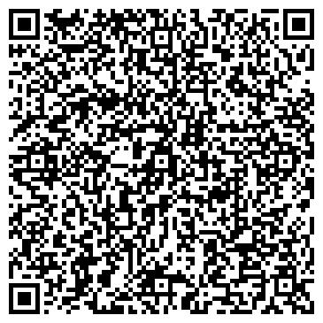QR-код с контактной информацией организации ГЕЗЕ Украина, ООО (GEZE)