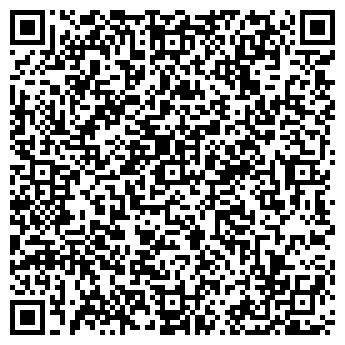 QR-код с контактной информацией организации ГИПРОИВ, ОАО