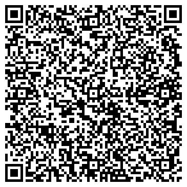 QR-код с контактной информацией организации Арт-Студио, ЧП