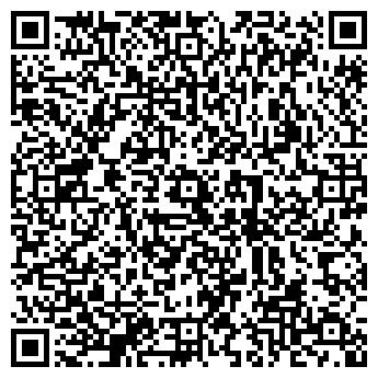 QR-код с контактной информацией организации Тесла-СЭТ, ООО