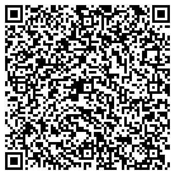 QR-код с контактной информацией организации ООО VIP Machines