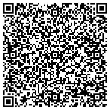 """QR-код с контактной информацией организации интернет-магазин """"АМПЕР"""""""