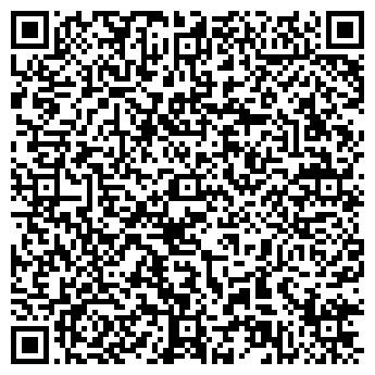 QR-код с контактной информацией организации Абрис, ООО (Киев)