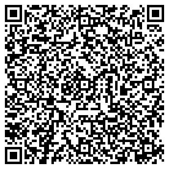 QR-код с контактной информацией организации Русавтоматика