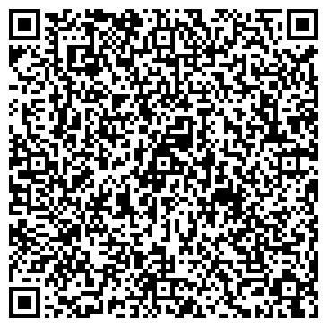 QR-код с контактной информацией организации Кравец, ЧП