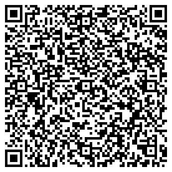 QR-код с контактной информацией организации ЗАО СТРОЙТЭКС