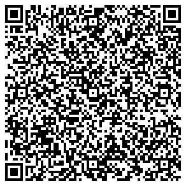 QR-код с контактной информацией организации НВР, ООО