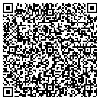 QR-код с контактной информацией организации Bomber, ЧП