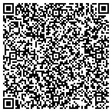QR-код с контактной информацией организации Мама Наталя, компания