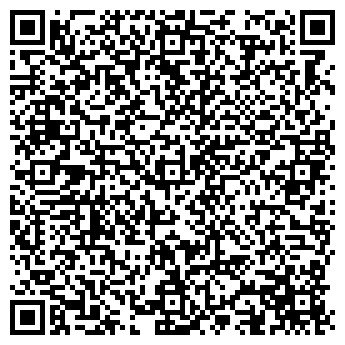 QR-код с контактной информацией организации ТехЭнерго, ЧП