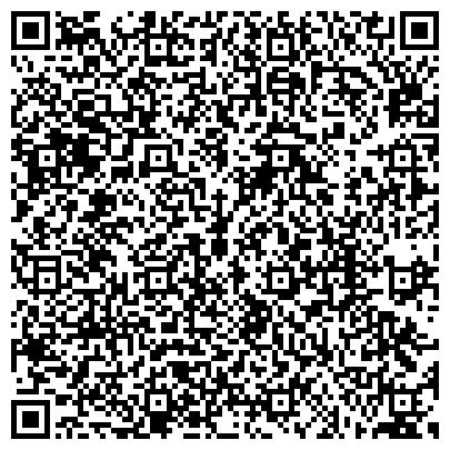 QR-код с контактной информацией организации Акку энерго, ООО