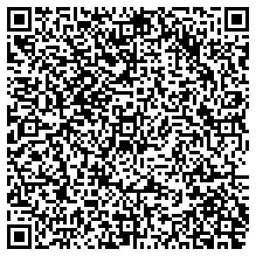 QR-код с контактной информацией организации Партнер ДК, Компания