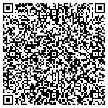 QR-код с контактной информацией организации Рал-сервис, ЧП