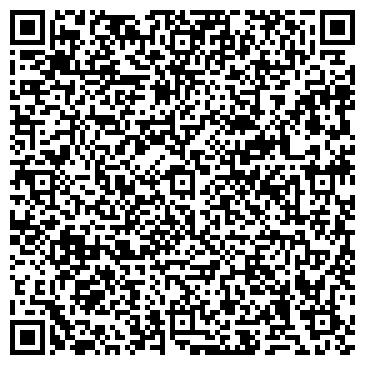 QR-код с контактной информацией организации Донэлектромаш, ЗАО