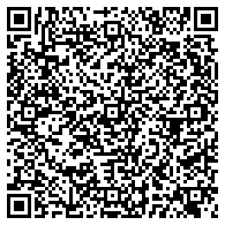 QR-код с контактной информацией организации ООО ЮАССТРОЙ