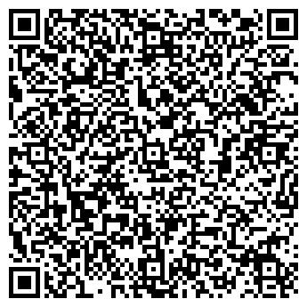 QR-код с контактной информацией организации ТЕСО-ЮГ, ООО