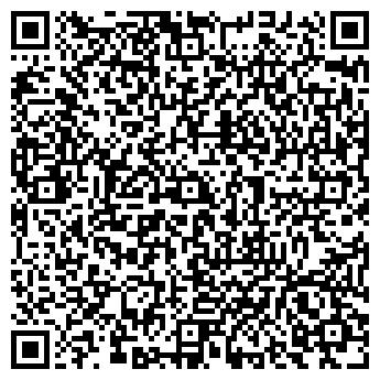 QR-код с контактной информацией организации Саур, ЧП