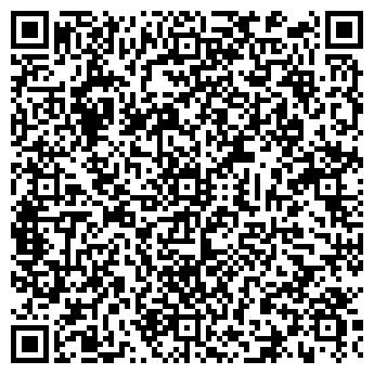 QR-код с контактной информацией организации МТГ Украина, ООО