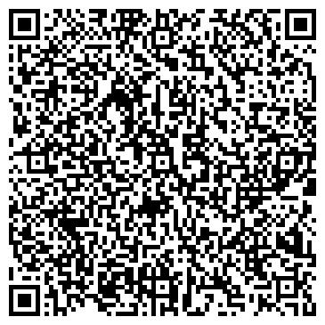 QR-код с контактной информацией организации Алладин СМНПП, ООО