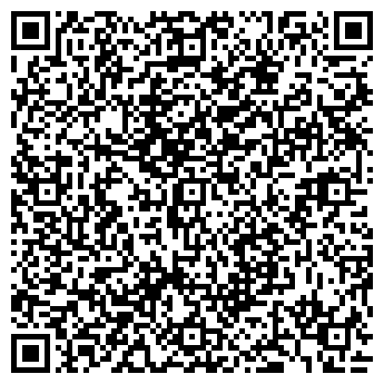 QR-код с контактной информацией организации Alno, ООО