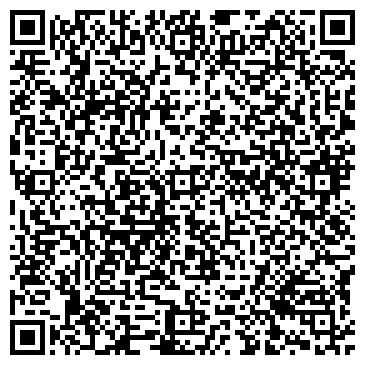 QR-код с контактной информацией организации Нордклифф, ООО